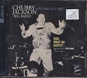 Chubby Jackson CD