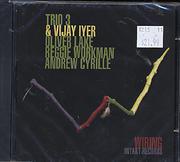 Trio 3 CD