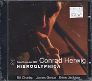 Conrad Herwig CD