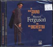 Maynard Ferguson & his Orchestra CD