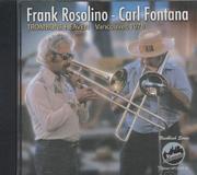 Frank Rosolino / Carl Fontana CD