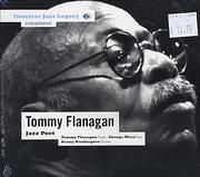 Tommy Flanagan CD