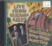 Holland, Wright, and Coots CD