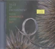 Maya Homburger CD