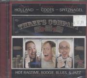 Holland / Spitznagel / Coots CD