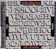 Aldo Romano / Joe Lovano CD