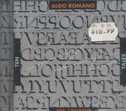 Aldo Romano CD