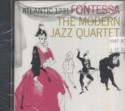 The Modern Jazz Quartet CD