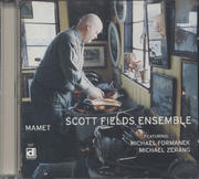 Scott Fields Ensemble CD