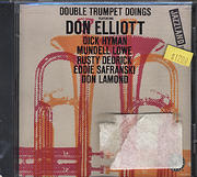 Don Elliott CD