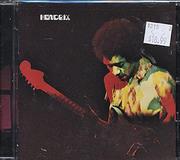 Jimi Hendrix CD