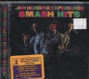The Jimi Hendrix Experience CD