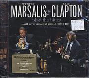 Wynton Marsalis & Eric Clapton CD