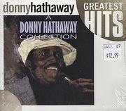 Donny Hathaway CD