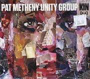 Pat Metheny Unity Group CD