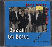 Beale Street Jazz Band CD
