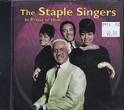 The Staple Singers CD