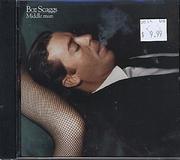 Boz Scaggs CD