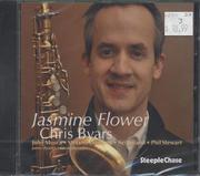 Chris Byars CD