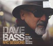 Dave Bass CD