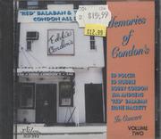 Red Balaban & The Eddie Condon All-Stars CD
