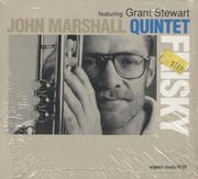 John Marshall Quintet CD
