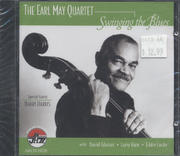 The Earl May Quartet CD