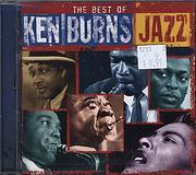 The Best of Ken Burns Jazz CD