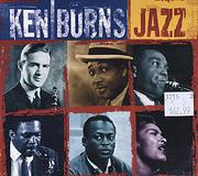 Ken Burns Jazz: The Story of America's Music CD