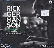 Rick Germanson Quartet CD