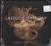 Laszlo Gardony CD