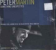 Peter Martin CD
