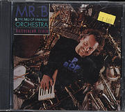 Mr. B & The Bird Of Paradise Orchestra CD