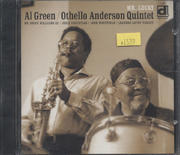 Al Green / Othello Anderson Quintet CD