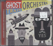 Ghost Train Orchestra CD