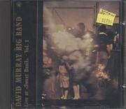 David Murray Big Band CD