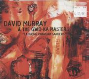 David Murray & The Gwo-Ka Masters CD