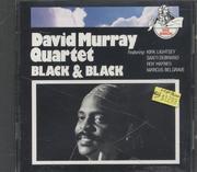 David Murray Quartet CD