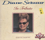 Diane Schuur CD