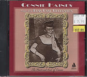 Connie Haines with the Russ Case Orchestra CD