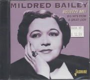 Mildred Bailey CD