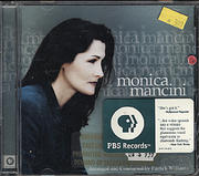 Monica Mancini CD