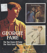 Georgie Fame CD