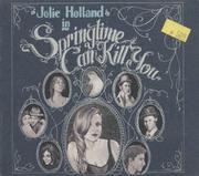Jolie Holland CD