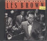 Les Brown CD