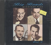 Big Bands Greatest Hits Vol. 3 CD
