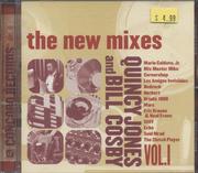 Quincy Jones and Bill Cosby CD