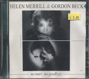 Helen Merrill & Gordon Beck CD