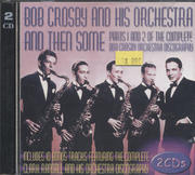 Bob Crosby And His Orchestra CD