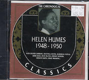 The Chronological Classics: Helen Humes 1948-1950 CD